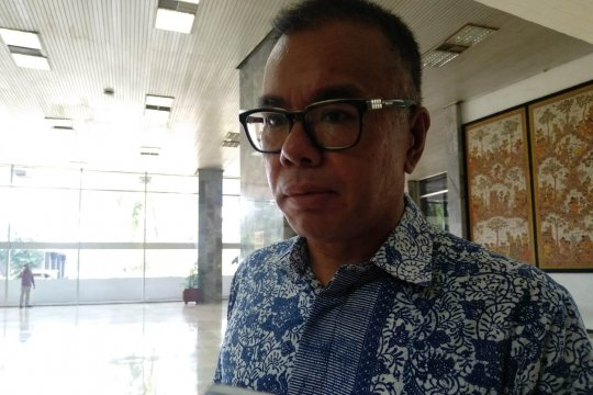 PAN ingin gabung ke koalisi Jokowi-Ma'ruf tanpa syarat