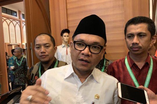 Rasio petugas dan jamaah haji Indonesia dinilai belum ideal