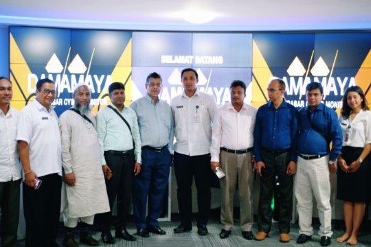 Delegasi Bangladesh berkunjung ke Pemkot Denpasar