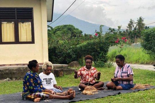 Pertamina Papua tingkatkan kemandirian UMKM melalui program kemitraan