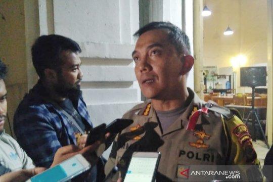 Penyebab perseteruan dua ormas Bandung karena salah paham