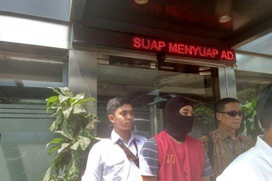 Pembobol ATM Ramyadjie Priambodo resmi dilimpahkan ke Kejari Jaksel