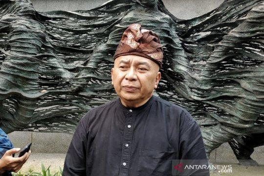 Relawan Jokowi-Amin gelar syukuran pemilu yang tidak mengancam budaya