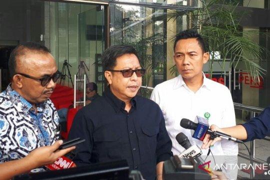 KLHK lapor KPK terkait penanganan kasus kayu ilegal