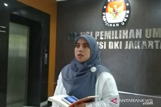KPU DKI laksanakan shalat gaib petugas KPPS meninggal