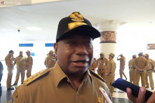 Gubernur Dominggus: Papua Barat aman hingga hari ini