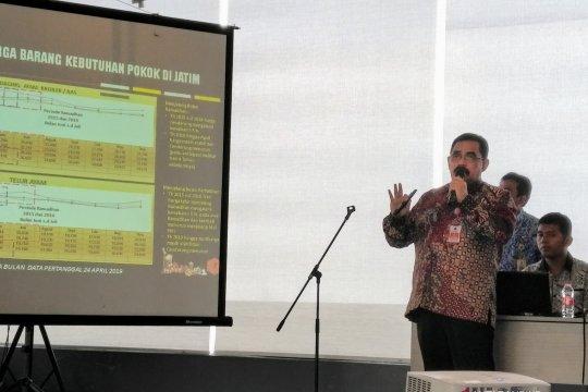 Disperindag Jatim fokus stabilkan harga bawang putih jelang Ramadhan