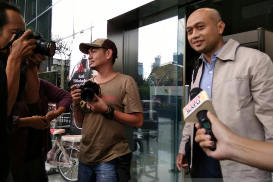 KPK konfirmasi saksi terkait perbuatan Sofyan dalam perjanjian PLTU
