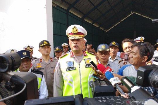 Jalan rusak Subang dan Indramayu tidak akan sebabkan macet mudik