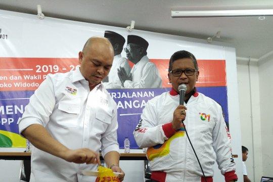 ABJ: kepemimpinan Megawati masih dibutuhkan bagi PDIP