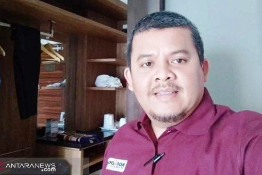 KPU Dharmasraya targetkan rekapitulasi kecamatan selesai Jumat