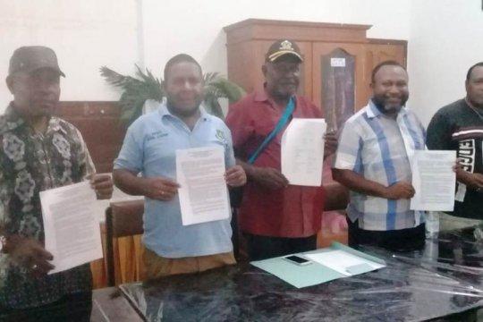 16 parpol di Sarmi minta Bawaslu rekomendasikan PSU