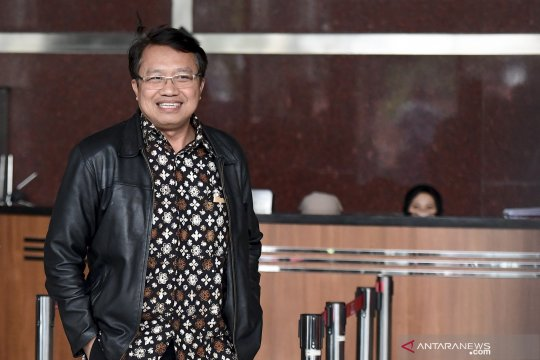 "Dirut PJB tidak ketahui adanya ""fee"" PLTU Riau-1"