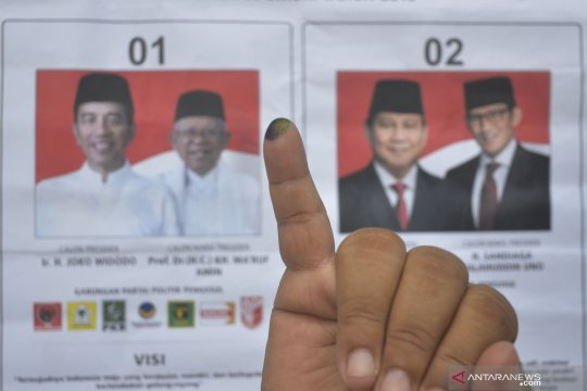 Warga Yogyakarta diimbau tetap gunakan hak pilih saat PSU