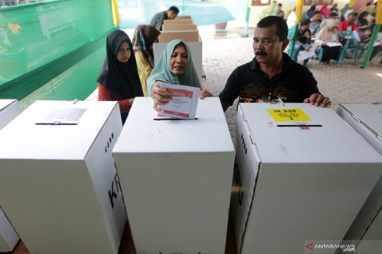 Pemilu berbasis elektronik jangan diterapkan tergesa-gesa