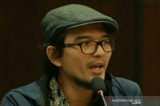 Irfan Amalee: Milenial peduli dunia maya harus jadi gerakan global