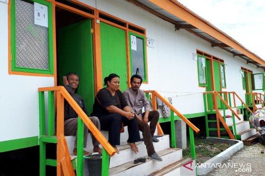 ACT-PWJ berikan 160 hunian terpadu untuk korban bencana Palu