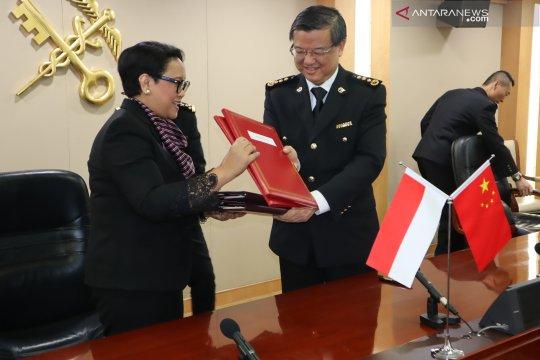 Indonesia-China tandatangani protokol ekspor manggis Indonesia