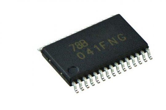 Toshiba perkenalkan IC pengontrol motor brushless tiga fase dengan penggerak sine wave