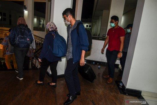 KPK benarkan Wali Kota Tasikmalaya jadi tersangka