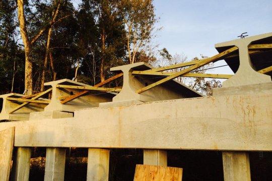 Menteri PUPR tingkatkan ekspor jembatan girder baja