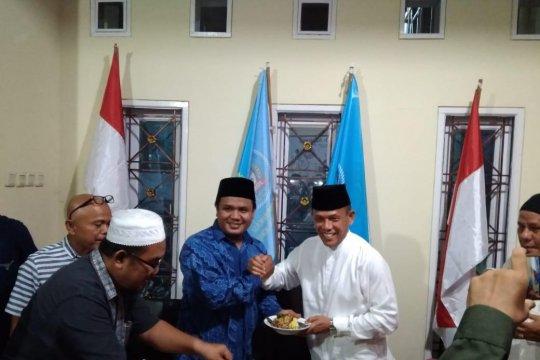 Relawan Jokowi syukuri capaian suara di Sumbar