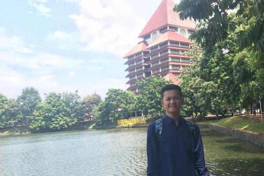 Kisah anak tukang las diterima di Fakultas Kedokteran UI