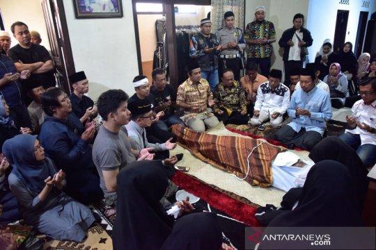 Dedi Mulyadi: Jangan saling menyalahkan terkait Pemilu serentak