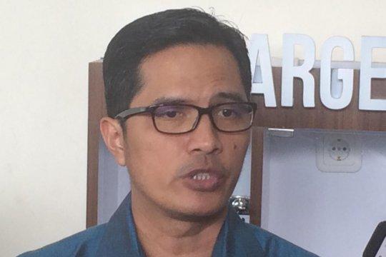 KPK tahan tersangka kasus suap pembahasan APBN-P Bakamla