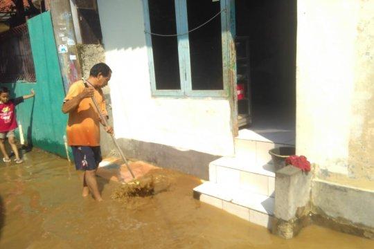 Banjir rendam sebagian Pejaten Timur
