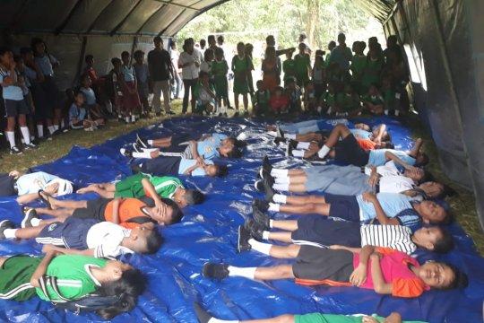 Pemkot Ambon bentuk tim koordinasi penanganan bencana