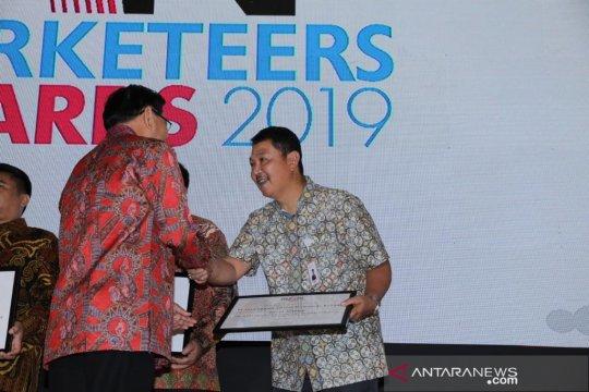 PLN group raih 10 penghargaan BUMN Marketeers Awards 2019