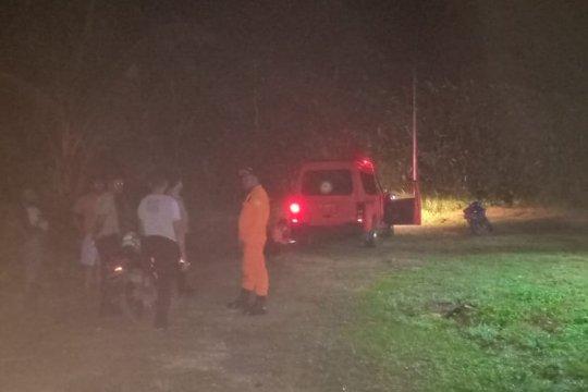 SAR Supiori temukan tiga warga hilang di hutan bakau
