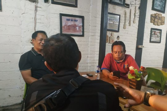 Organisasi sayap PDIP Tulungagung akui kawal kasus Syahri