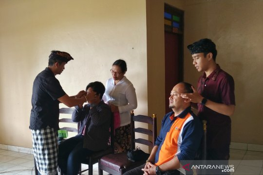 Bali sinergikan layanan medis dan tradisional