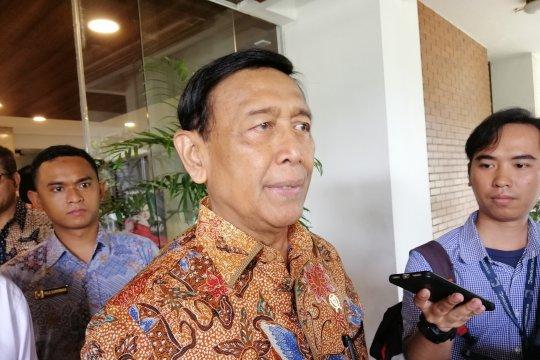 Wiranto: Kesalahan saya menunjuk OSO jadi Ketua Umum Hanura