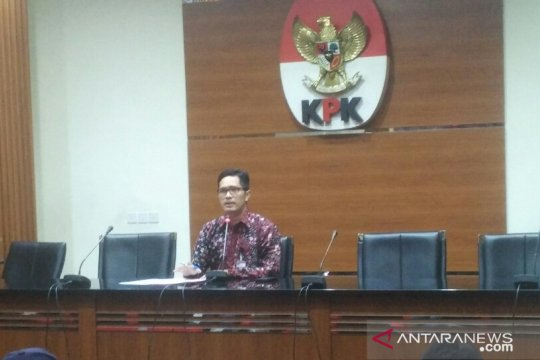 KPK geledah empat lokasi terkait kasus Wali Kota Tasikmalaya