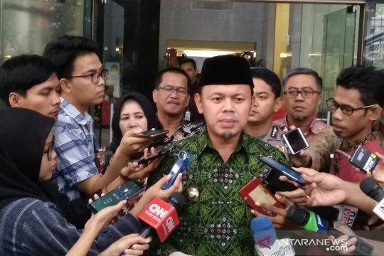 Pemkot Bogor akan wajibkan sekolah masukkan pendidikan antikorupsi