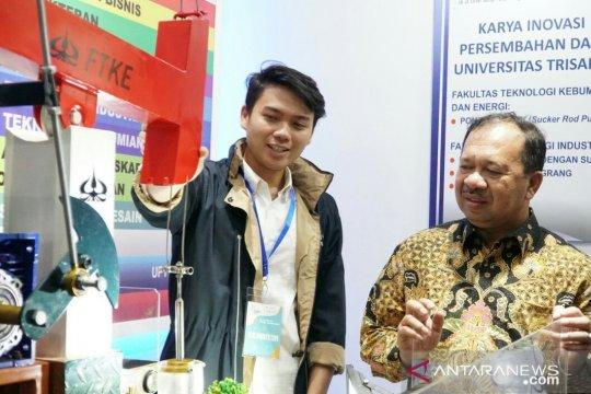 Indonesia Science Day diikuti 52 perguruan tinggi pamerkan inovasi