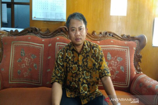 KPU Gunung Kidul gelar pemungutan suara ulang pilpres di dua TPS