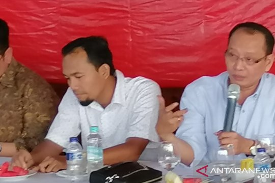 Pengamat: masih terjadi pergulatan politik terkait komposisi kabinet