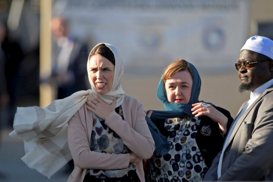 "Rencana ""megastore"" senjata api di Christchurch sulut keprihatinan"