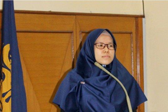Nyayu Aisyah raih predikat doktor termuda FTUI