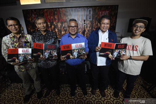 Pameran foto dan peluncuran Buku Kilas Balik 2018