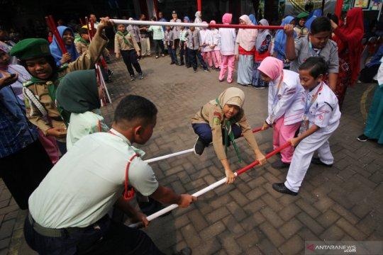 Pemprov Kaltim dorong inisiasi sekolah ramah anak