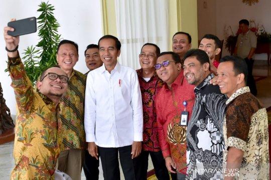 Serikat pekerja usulkan tim bersama revisi PP 78/2015 kepada Presiden
