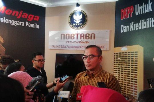Komisioner KPU Hasyim Asy'ari persilakan bentuk TPF kecurangan pemilu