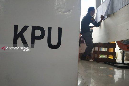 91 TPS di Sulawesi Selatan gelar PSU serentak