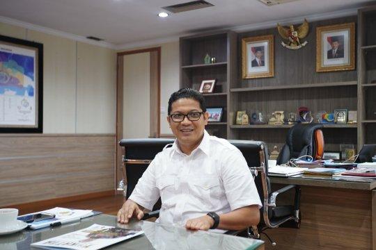Dirjen KKP nyatakan penggunaan internet efisienkan operasional nelayan