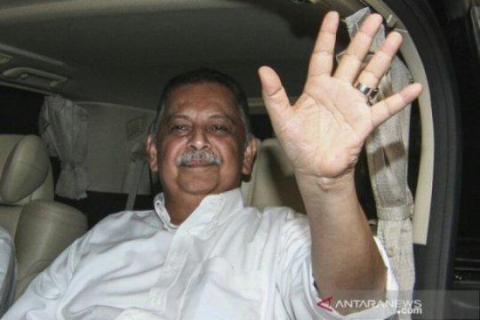 KPK tetap cekal Sofyan Basir walau dinilai kooperatif